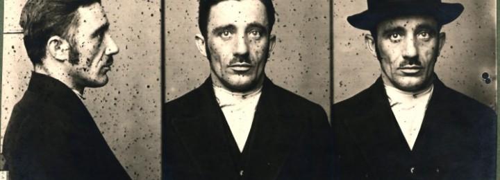 Viktors Kopf beim 32. Dok.fest München