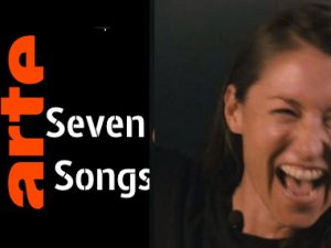 Seven Songs – 2. Staffel